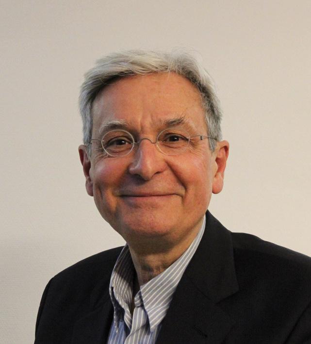 SERRANO-Michel
