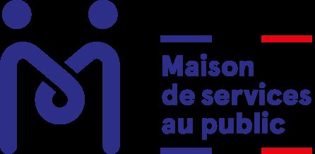 Logo Maison de service au public