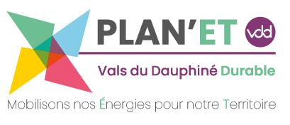 Logo PLAN'ET