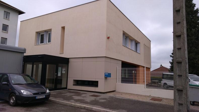 Bâtiment à destination d'activités économiques - Les Abrets en Dauphiné